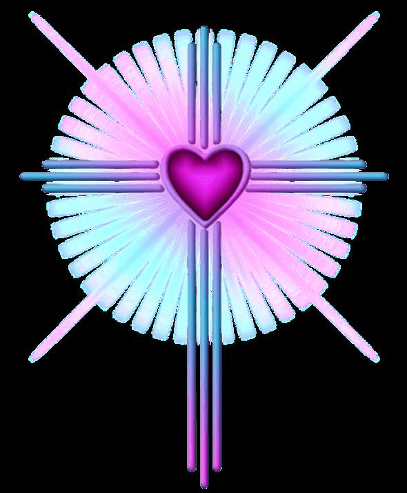 Des Kreuzes strahlende Liebe